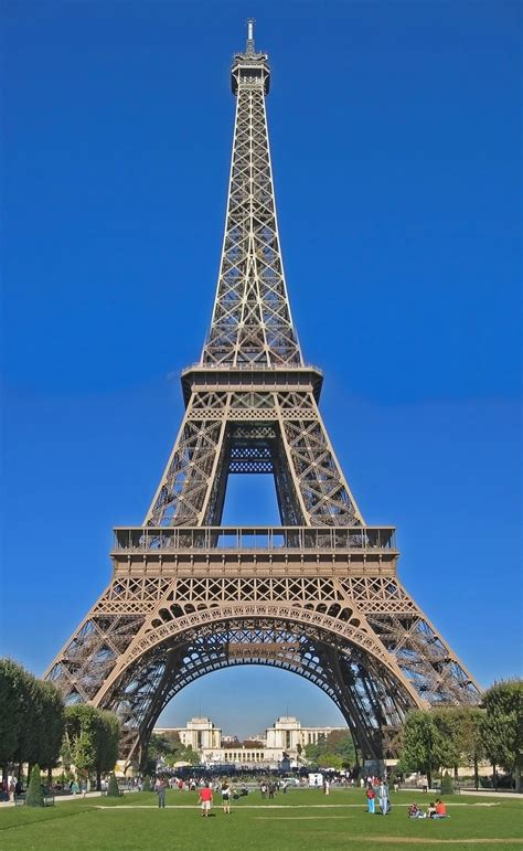 Surprising Truths: Facts About Eiffel Tower