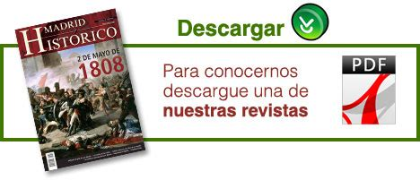 Suscripciones | Revista Madrid Histórico