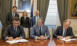 Suscrito un préstamo del Banco Europeo de Inversiones a ...