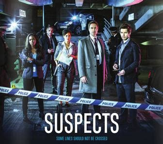 Suspects  TV series    Wikipedia