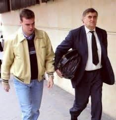 Suspendido por sexta vez el juicio contra Laureano Oubiña ...