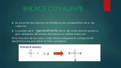 Sustancias Ionicas, Covalentes y Metalicas.