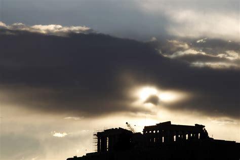 ¿Susto o muerte? >> Ruinas griegas >> Blogs Internacional ...
