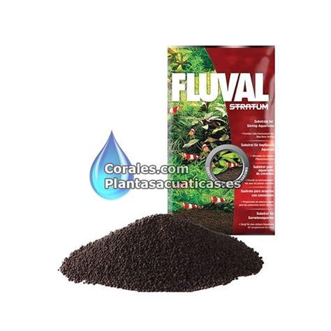 SUSTRATO FLUVAL PLANTAS & GAMBAS 2kg   ACUARIOS HD