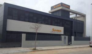 Suvima se traslada a su nueva sede en Ribarroja del Turia