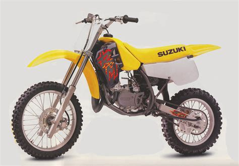 Suzuki 1980 RM80 Specifications eHow | Motorcycles catalog ...