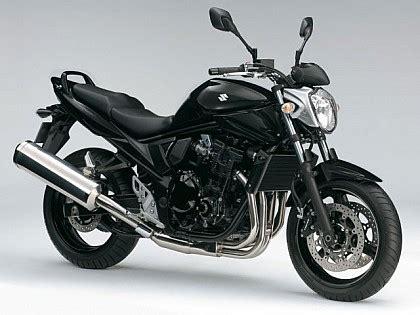 Suzuki Bandit 650 precio ficha opiniones y ofertas