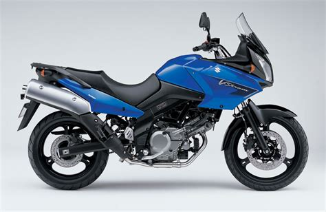 Suzuki DL650 V Strom | Motos Blog