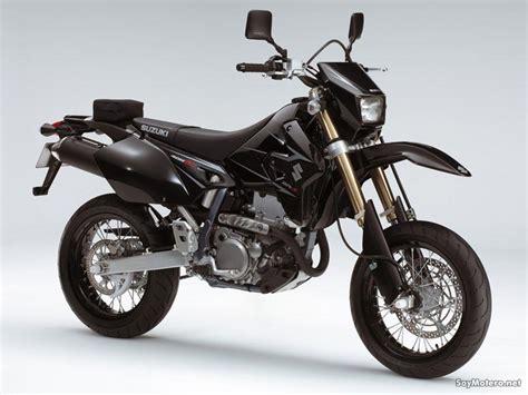 Suzuki DR Z400SM: Ficha técnica, fotos, vídeos ...