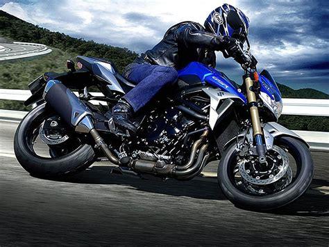 Suzuki España apuesta por las redes sociales | Motos ...