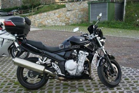 Suzuki gsf 650 bandit N for sale - Bilbao, Spain - Free ...