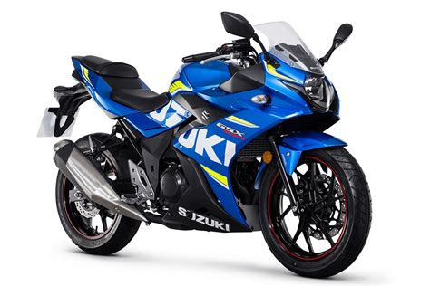 Suzuki GSX250R price announced   MCN