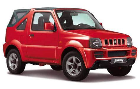 Suzuki Jimny o similar - Alquiler de vehículos en Bilbao y ...