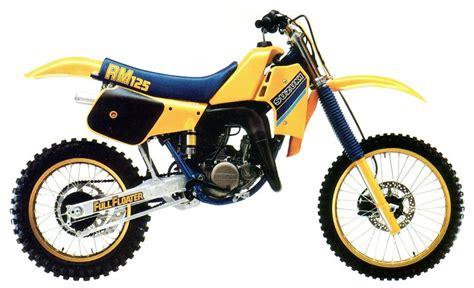 Suzuki Rm 125 2000