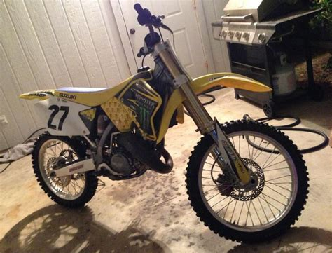 Suzuki RM 2006 for Sale / Find or Sell Motorcycles ...