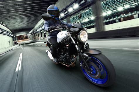 Suzuki SV650: una de la mejores para el A2   Moto1Pro