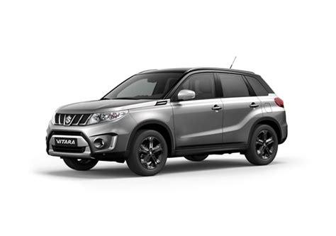 Suzuki Vitara 2018 - cena, cennik, dane techniczne nowych ...