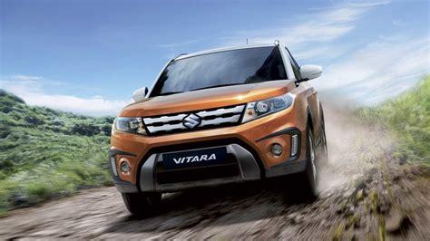 Suzuki Vitara 2018, restyling a mitad de ciclo comercial