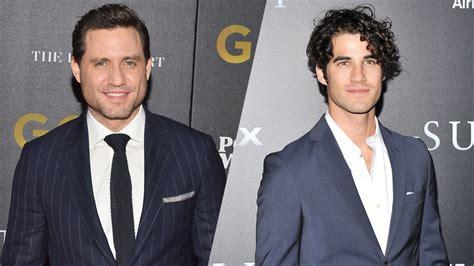 'Versace: American Crime Story' Cast: Edgar Ramirez and ...