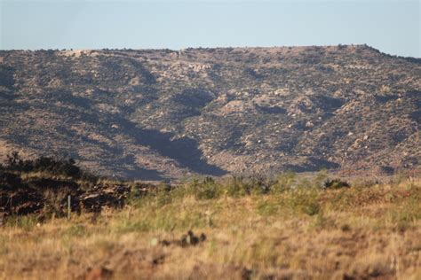 SvobodaKC: Route 66: Tucumcari to Santa Rosa, New Mexico