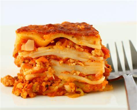 Swapna s Cuisine: Lasagna