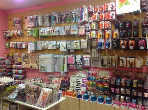 Sweet Cute and Cool: Tu tienda de manualidades en Sevilla