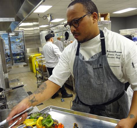 Sweet Home Café Dishes Up A People's Culinary History ...