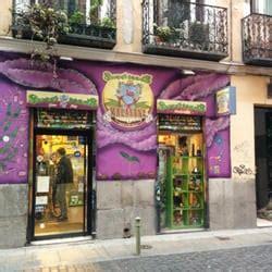 Sweet Seeds Grow Shop   Herbs & Spices   Malasaña   Madrid ...