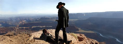 'Westworld': HBO Show Plot About More Than A Theme Park ...