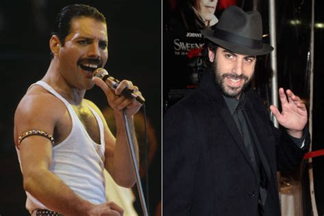 """Who Should Play Freddie Mercury?"" 