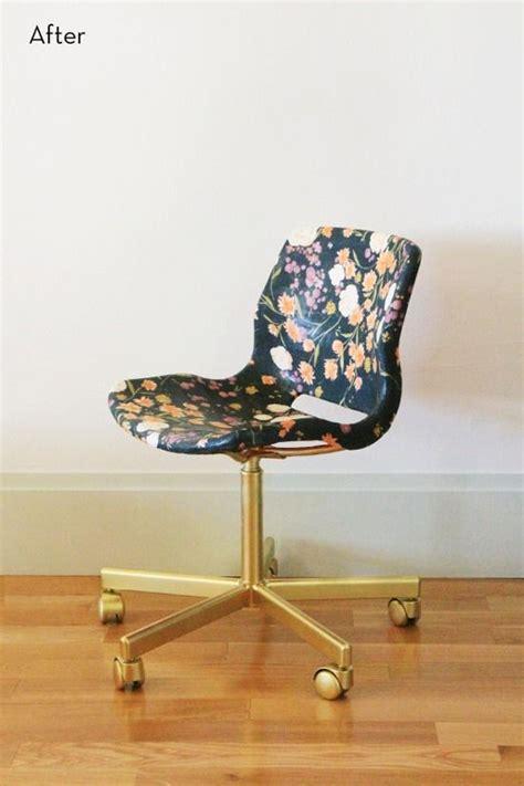 Swivel chair, Ikea hacks and Feminine on Pinterest