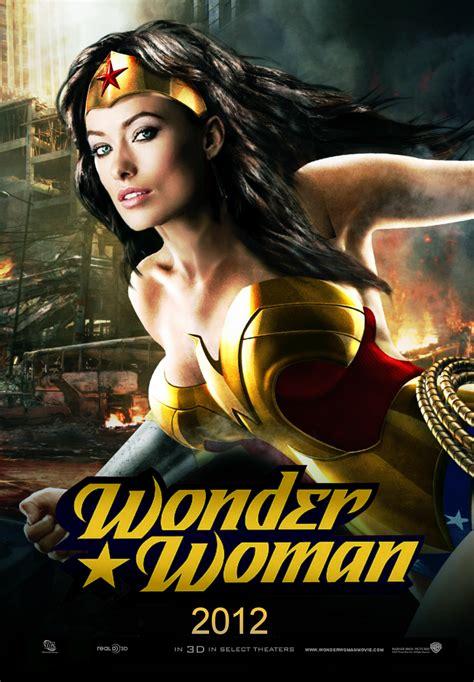 'Wonder Woman', será película?   Taringa!