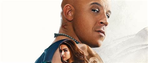 'Xander Cage' Cast Featured on New Poster! | Donnie Yen ...