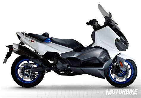 SYM Maxsym TL1 2018   Precio, fotos, ficha técnica y motos ...