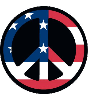 Symbols, and What They Mean: The Peace Sign, Nero s Cross