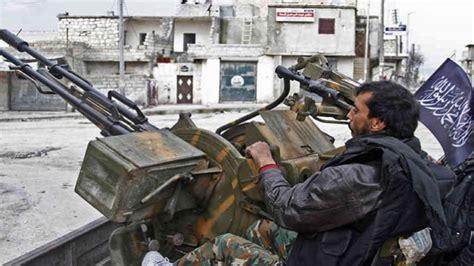 Syria War 2017   Battle for Syria 2017   Syria War News ...