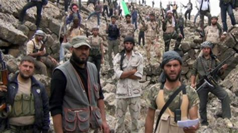 Syrian rebels aim to use chemical weapons, blame Damascus ...