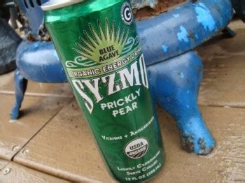 Syzmo: Prickly Pear Review on Caffeine Critic | Everyview