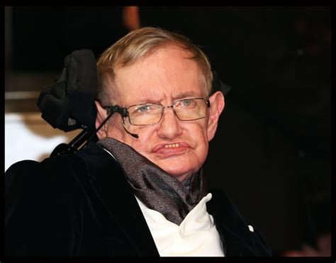 Sztuczna inteligencja nas zniszczy   ostrzega Stephen Hawking