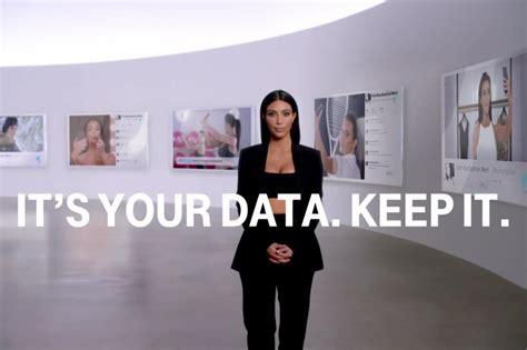 T-Mobile and Kim Kardashian DataStash Commercial | Digital ...