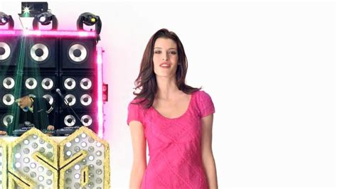 T-Mobile Hottie - Meet Cute Carly Foulkes ! - YouTube