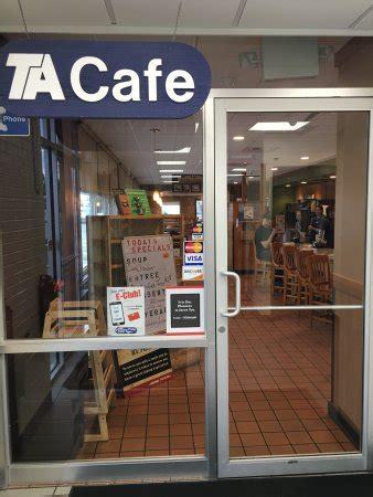 TA Cafe in Laurel, MT - Picture of TA Cafe, Laurel ...