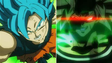 Tá chegando! Dragon Ball Super: Broly ganha sinopse ...