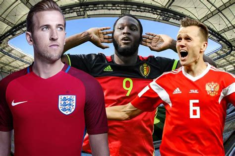 Tabla de goleadores Mundial Rusia 2018: Harry Kane sigue ...