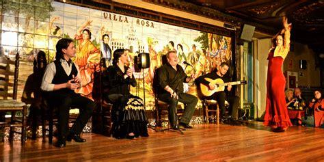 Tablao Flamenco Villa Rosa in Madrid, Review - Traveling Mom