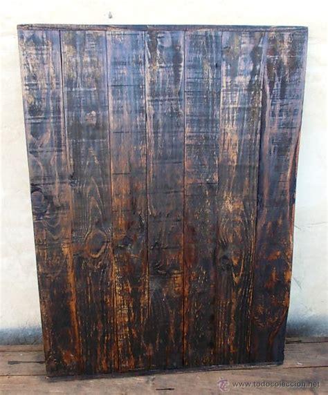 tablero de madera , simulacion mesa antigua, di   Comprar ...