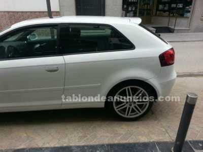 TABLÓN DE ANUNCIOS - Audi a3 s-line blanco, Coches segunda ...
