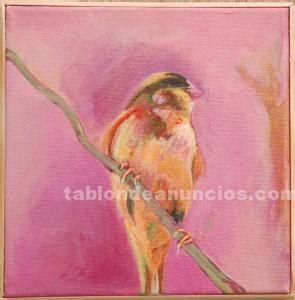 TABLÓN DE ANUNCIOS   Canario ii, 1