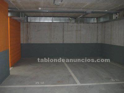 TABLÓN DE ANUNCIOS.COM   Alquiler de garajes en Bilbao ...