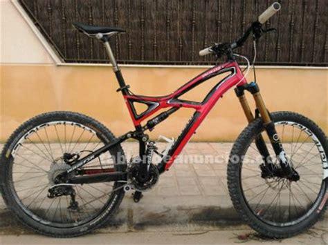 TABLÓN DE ANUNCIOS .COM   Bicicleta specialized enduro ...